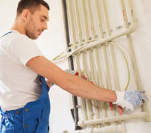 Commercial Plumber Services in Carmichael, CA